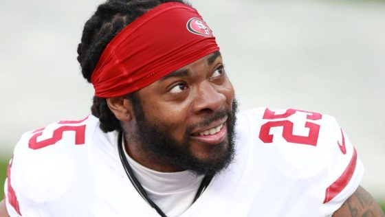 """Richard Sherman waiting for """"the right opportunity"""" with a contender"""